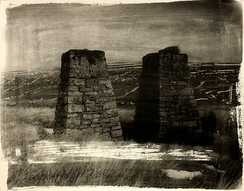 Mine Head, Cows Hill, Upper Teesdale